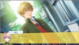 ノックアウト!!体験版 Game Screen Shot4