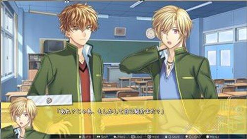 ノックアウト!!体験版 Game Screen Shot5