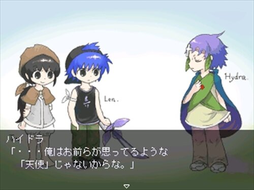 LeCoRo Game Screen Shot3