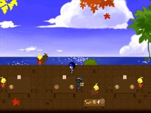 LeCoRo Game Screen Shots