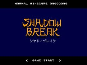 Shadow Break Game Screen Shot2