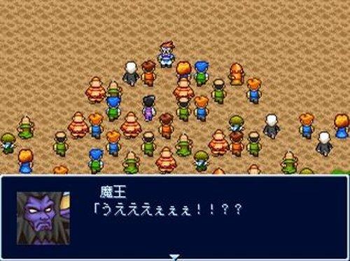 ヒーローズマーセナリー Game Screen Shot4