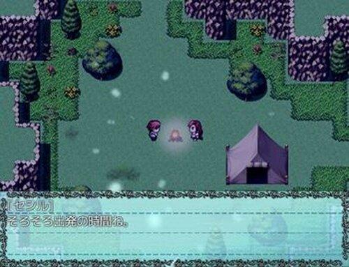 未来へのアストラピ体験版 Game Screen Shot2