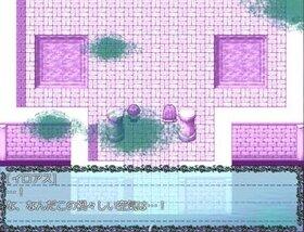 未来へのアストラピ体験版 Game Screen Shot4