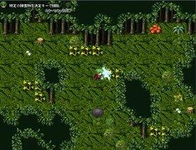 精霊のコンチェルト Game Screen Shot3