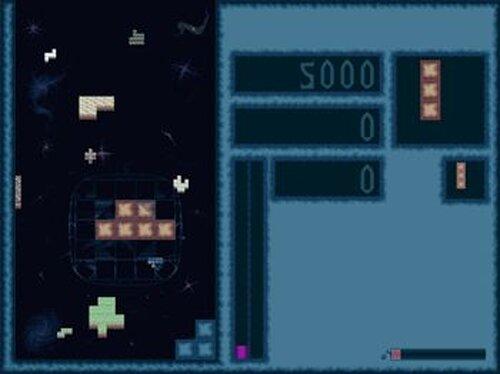 パズルゲーム Game Screen Shot2
