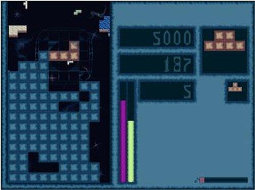 パズルゲーム Game Screen Shot3