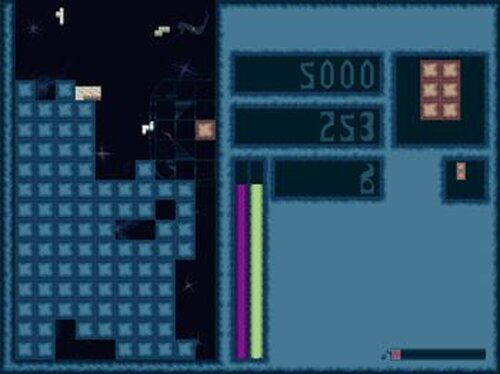 パズルゲーム Game Screen Shots