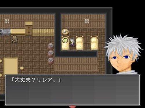 五狼の冒険~人狼の追憶~ Game Screen Shots