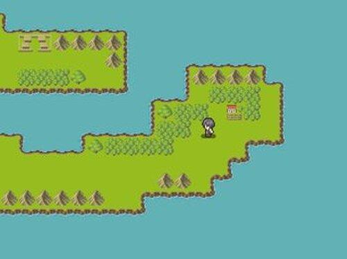 メタボルフォーゼ Game Screen Shot3