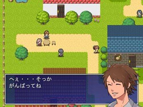 メタボルフォーゼ Game Screen Shot4