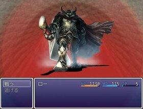 インスタントクエスト Game Screen Shot5