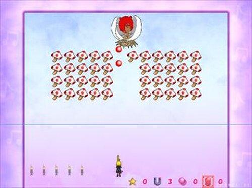 イブプロックS Game Screen Shot3