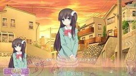 BluePrints~ミライへのミチしるべ~ Game Screen Shot2