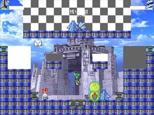 フェアリーウォーズ Game Screen Shot5