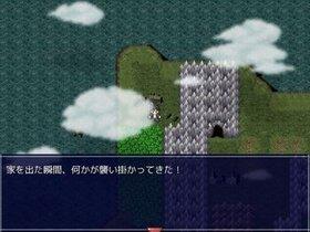 突然、救っちゃえよ Game Screen Shot2