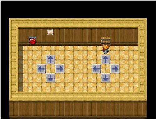 シンプルパズル Game Screen Shot