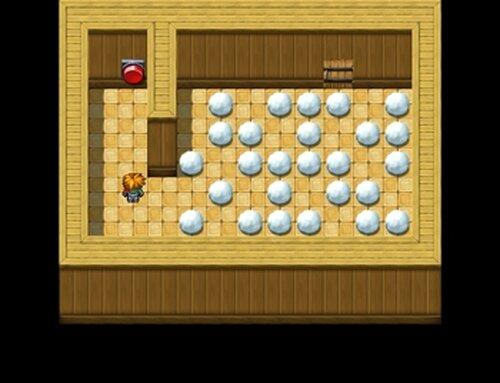 シンプルパズル Game Screen Shot4