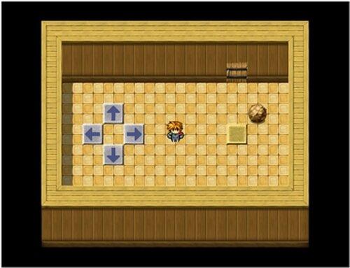 シンプルパズル Game Screen Shots