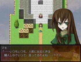 間違い探しのクロニクル Game Screen Shot2