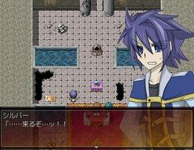 間違い探しのクロニクル Game Screen Shot5