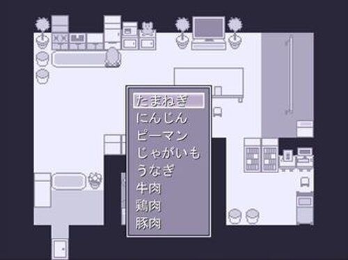 銀ESC Game Screen Shot3