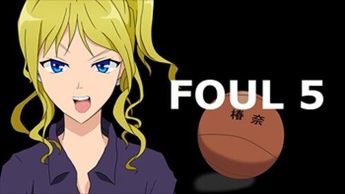 FOUL5 Game Screen Shots