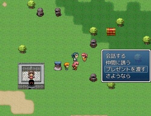やっつけ魔王2 Game Screen Shot3