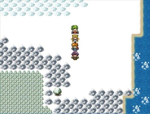 StrayFairy Game Screen Shot3