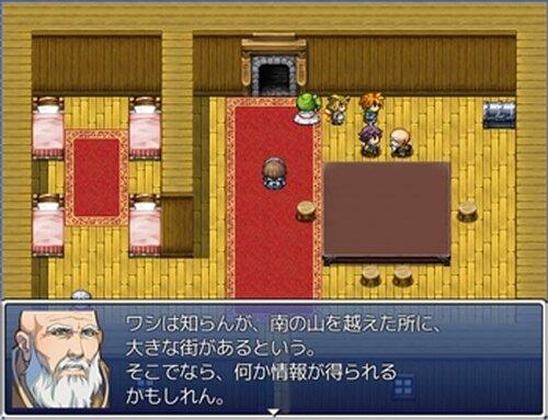 StrayFairy Game Screen Shot5