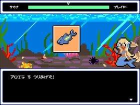 DOT QUEST-いせかいものがたり- Game Screen Shot4