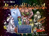 MONSTER RINGDOM ~ ホーリー祭3rd