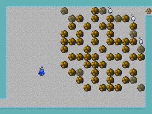 ネコヨケパズル Game Screen Shot5