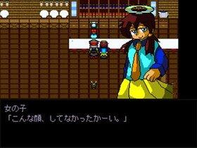 日没する日曜日 Game Screen Shot3