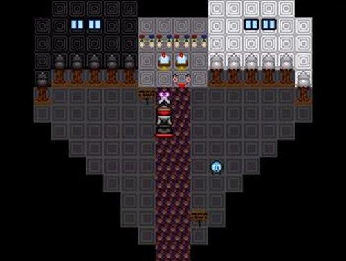 日没する日曜日 Game Screen Shot5