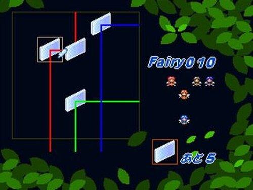 9つの鏡 Game Screen Shot3