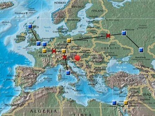 パトルの軍事博物館2~地震兵器の恐怖~ 体験版 Game Screen Shots