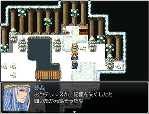 ホモになれなくて Game Screen Shot3
