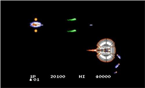 INFINOS 0(インフィノス ゼロ) Game Screen Shot4