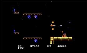 INFINOS 0(インフィノス ゼロ) Game Screen Shot5