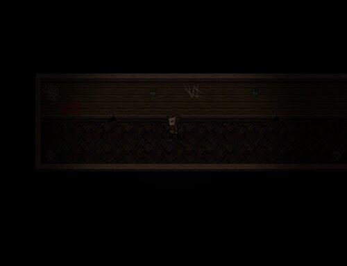 私を起こさないで Game Screen Shot3