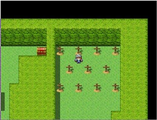 呪われし、勇者はお前だ Game Screen Shot2
