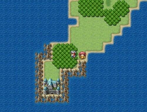 呪われし、勇者はお前だ Game Screen Shot5