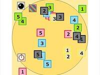 Number Palette2
