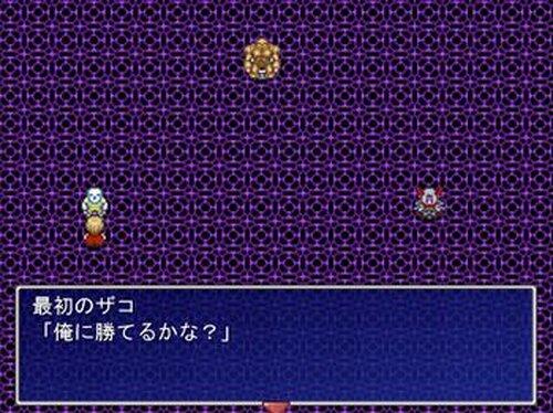 マユ引き Game Screen Shot5
