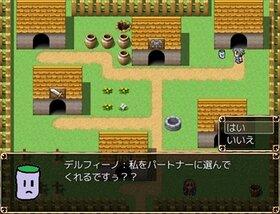 ホームレス勇者外伝 Game Screen Shot3