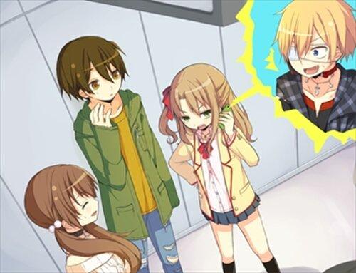 るる☆バースト Game Screen Shot5