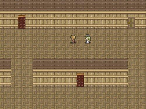 キンモクセイ Game Screen Shot4