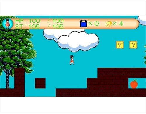 HOPE TO OBE Game Screen Shot1