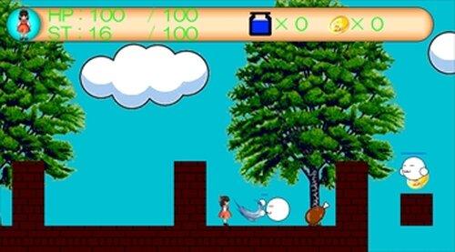 HOPE TO OBE Game Screen Shot5